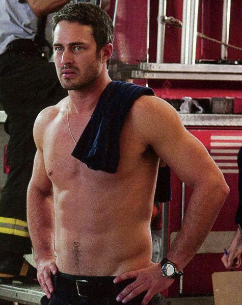 Chicago Fire via pinterest
