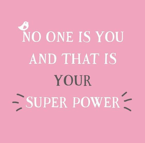 pink superpower